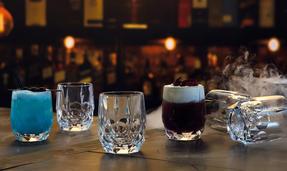 RCR 26526020006 Crystal Glassware Alkemist Tumbler Glasses, Set of 6 Thumbnail 6