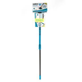 Beldray LA050915 Sponge Mop with Long Handle and Extra Sponge Head, Black/Blue Thumbnail 9