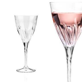 RCR 25279020006 Crystal Glassware Fluente Wine Glasses, Set of 6 Thumbnail 6