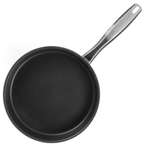 Salter BW06736 Timeless Collection Stainless Steel Frying Pan, 24 cm Thumbnail 3
