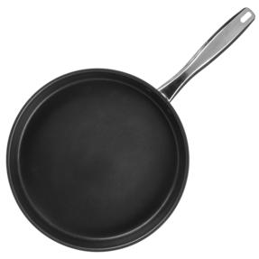 Salter Timeless Collection Stainless Steel Frying Pan, 28 cm Thumbnail 5