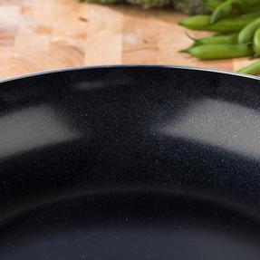 Russell Hobbs RH00078G Ceramic Non-Stick Frying Pan, Grey, 24 cm Thumbnail 8
