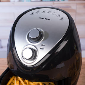 Salter Healthy Cooking Air Fryer, 3.2 Litre, 1300 W Thumbnail 7
