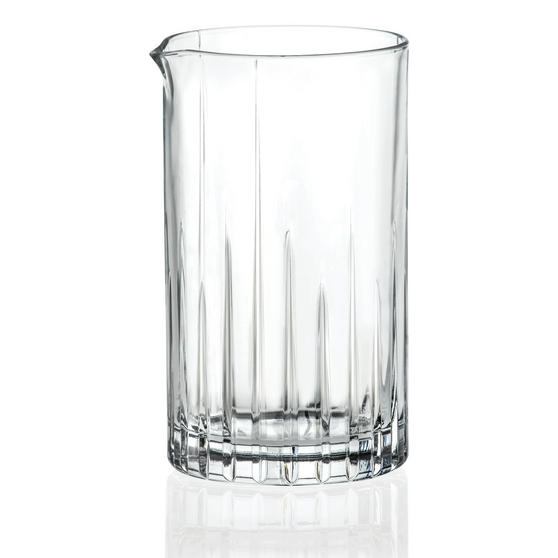 RCR 26524020006 Crystal Glassware Timeless Cocktail Mixing Jug, 65 CL
