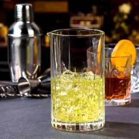 RCR 26524020006 Crystal Glassware Timeless Cocktail Mixing Jug, 65 CL Thumbnail 8
