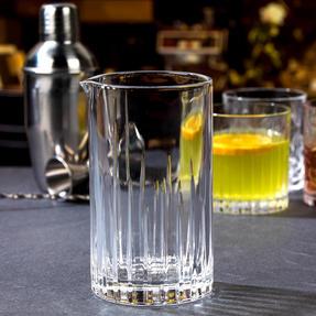 RCR 26524020006 Crystal Glassware Timeless Cocktail Mixing Jug, 65 CL Thumbnail 6