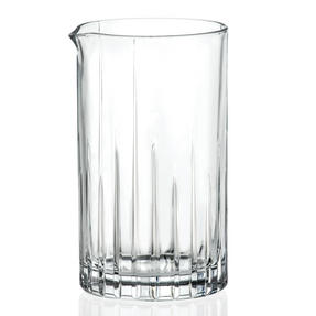 RCR 26524020006 Crystal Glassware Timeless Cocktail Mixing Jug, 65 CL Thumbnail 3