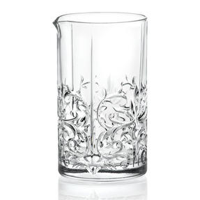 RCR 26525020006 Crystal Glassware Tattoo Cocktail Mixing Jug, 65 CL Thumbnail 1