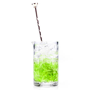 RCR 26525020006 Crystal Glassware Tattoo Cocktail Mixing Jug, 65 CL Thumbnail 1