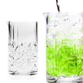 RCR 26525020006 Crystal Glassware Tattoo Cocktail Mixing Jug, 65 CL Thumbnail 5
