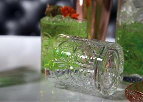 RCR 26525020006 Crystal Glassware Tattoo Cocktail Mixing Jug, 65 CL Thumbnail 6