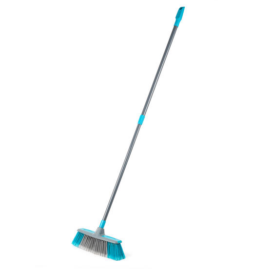 Beldray Cleaning Broom with Telescopic Handle