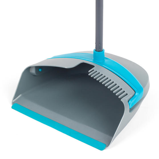 Beldray Beldray Long Handled Dustpan and Broom Thumbnail 6