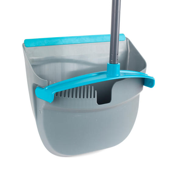 Beldray Beldray Long Handled Dustpan and Broom Thumbnail 5