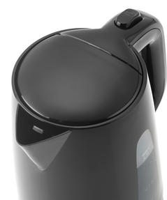 Salter EK2898 Deco Collection Kitchen 1.7 L Kettle, 3000 W, Black / Stainless Steel Thumbnail 3