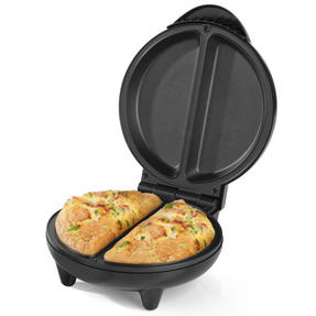 Salter EK2716 Non-Stick Dual Omelette Maker, 750 W Thumbnail 7