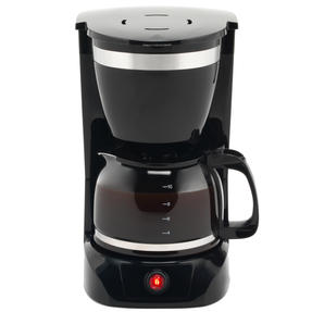 Salter Coffee Maker with Keep Warm Function, Black and Stainless Steel Thumbnail 2