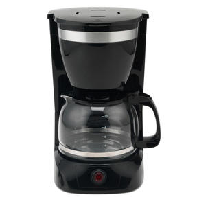 Salter Coffee Maker with Keep Warm Function, Black and Stainless Steel Thumbnail 5