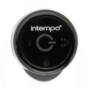 Intempo EE2558BLKSTK Wireless Bluetooth Earphones Thumbnail 6