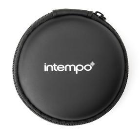 Intempo EE2558BLKSTK Wireless Bluetooth Earphones Thumbnail 2