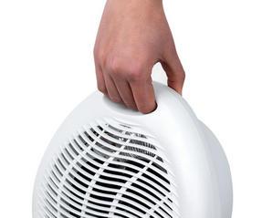 Beldray EH0567 Fan Heater and Cooler, 1000 W/2000 W Thumbnail 5