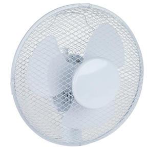 """Beldray EH2658STK Desk Fan, 9"""", White Thumbnail 5"""