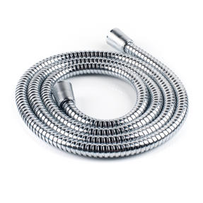 Beldray 3 Function Massage Pressure Shower Head and Hose Set, Chrome / Stainless Steel Thumbnail 2
