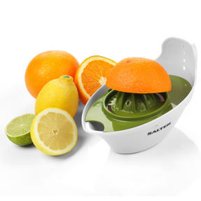 Salter Food Slicer and 4 in 1 Food Prep Set with Juicer, Grater, Herb Stripper and Egg Separator Thumbnail 6