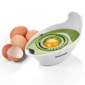 Salter Food Slicer and 4 in 1 Food Prep Set with Juicer, Grater, Herb Stripper and Egg Separator Thumbnail 7