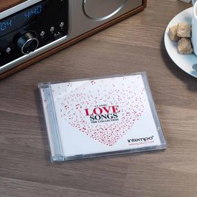 Intempo EE1577 Classic Love Songs the Collection, 16 Tracks Thumbnail 5