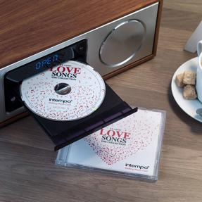 Intempo EE1577 Classic Love Songs the Collection, 16 Tracks Thumbnail 6