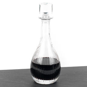 RCR 51522020006 Crystal Glassware Timeless Round Wine Decanter, 90 CL / 900 ML Thumbnail 4