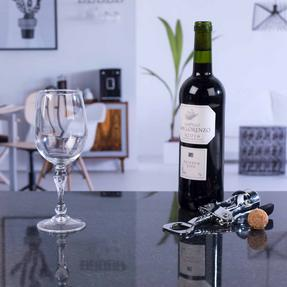 Luminarc L0705 Charms 36 cl Large Wine Glasses, Pack of 3 Thumbnail 4