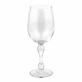 Luminarc L0706 Charms 26 cl Wine Glasses, Pack of 3