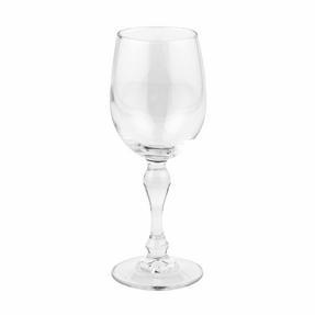 Luminarc L0707 Charms 20 cl Wine Glasses, Pack of 3
