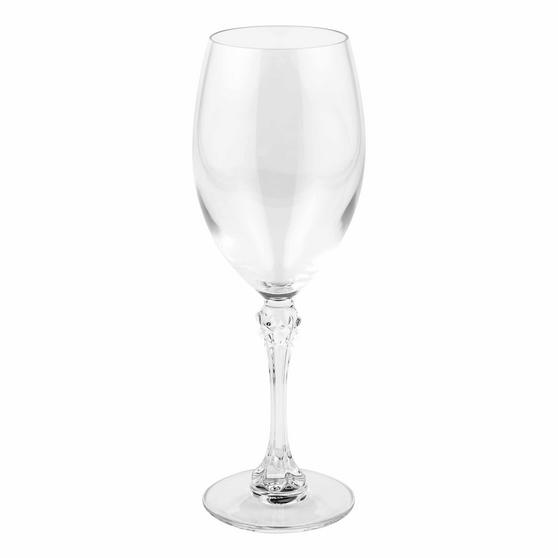 Luminarc L0927 Poetic 35 cl Wine Glasses, Pack of 3