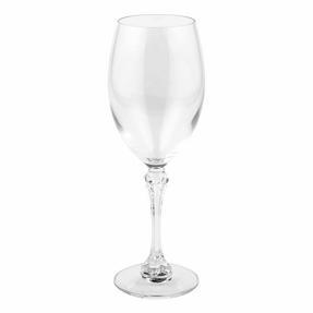 Luminarc L0927 Poetic 35 cl Wine Glasses, Pack of 3 Thumbnail 1