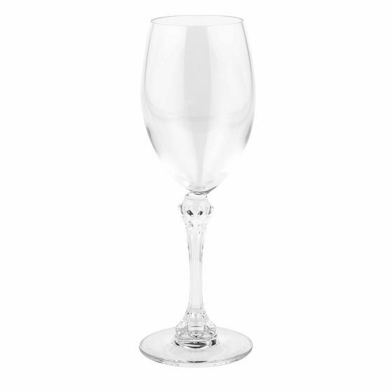 Luminarc L0928 Poetic 25 cl Wine Glasses, Pack of 3