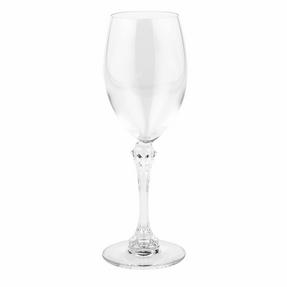 Luminarc L0928 Poetic 25 cl Wine Glasses, Pack of 3 Thumbnail 1