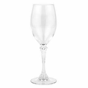 Luminarc L0940 Poetic 19 cl Wine Glasses, Pack of 3 Thumbnail 1