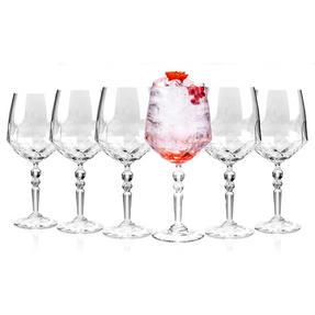 RCR 26522020006 Crystal Glassware Alkemist Cocktail Glasses, 670 ML, Set of 6 Thumbnail 2