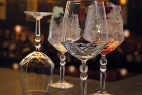 RCR 26522020006 Crystal Glassware Alkemist Cocktail Glasses, 670 ML, Set of 6 Thumbnail 3