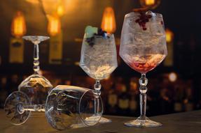 RCR 26522020006 Crystal Glassware Alkemist Cocktail Glasses, 670 ML, Set of 6 Thumbnail 5