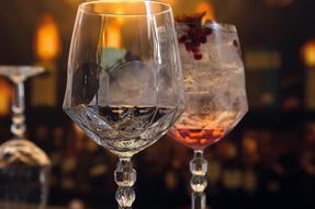 RCR 26522020006 Crystal Glassware Alkemist Cocktail Glasses, 670 ML, Set of 6 Thumbnail 6