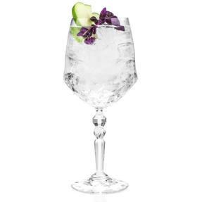 RCR 26522020006 Crystal Glassware Alkemist Cocktail Glasses, 670 ML, Set of 6 Thumbnail 7