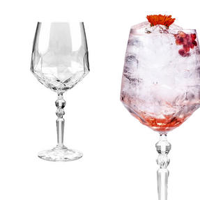 RCR 26522020006 Crystal Glassware Alkemist Cocktail Glasses, 670 ML, Set of 6 Thumbnail 9