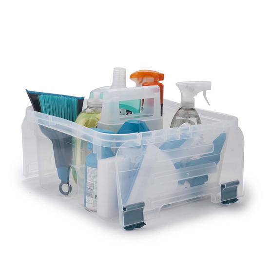 Beldray Laundry Set with Basket, Pegs, Airer and Caddy Thumbnail 3