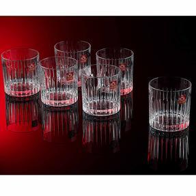RCR 25785020006 Timeless Whisky Glasses, Set of 6 Thumbnail 3