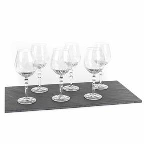 RCR 26521020006  Crystal Glassware Alkemist Aperitif Glasses, 530 ml, Set of 6 Thumbnail 1