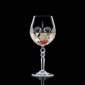 RCR 26521020006  Crystal Glassware Alkemist Aperitif Glasses, 530 ml, Set of 6 Thumbnail 2